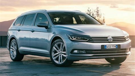 volkswagen wagon 2016 vw passat wagon review road test carsguide