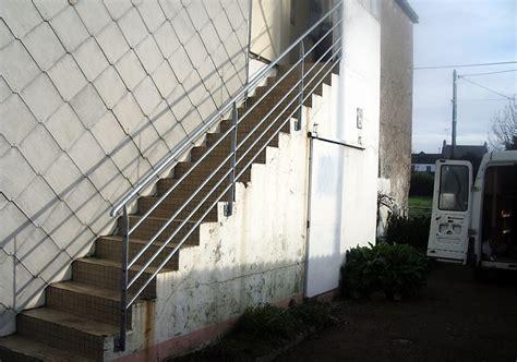 re escalier exterieur obasinc