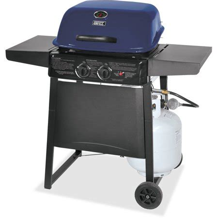 Backyard Grill 2 Burner Gas Grill by Backyard Grill 2 Burner Gas Grill Blue Best Gas Grills