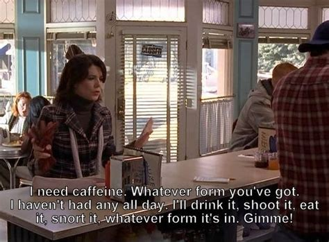 attention gilmore girls fans  orlando coffee shops