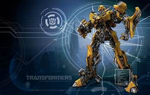 47 Bumblebee  Transformers  Hd Wallpapers