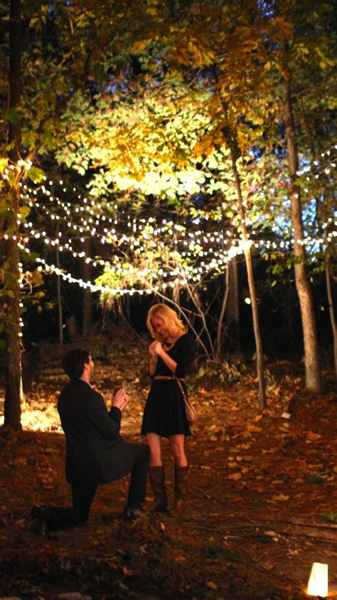 birthday surprise proposal  howtheyaskedcom real