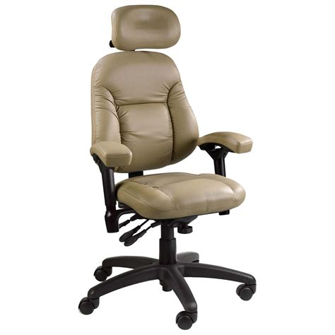 Bodybilt Ergonomic Office Chairs by Shop Bodybilt 3407 High Back Executive Chairs