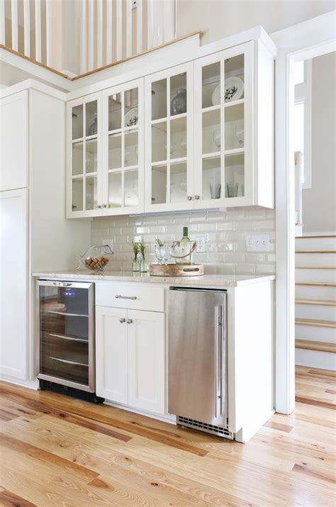 home bar refrigerator  ice maker rona mantar