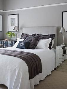 Master Bedroom Decorating Ideas Grey Walls – Bedroom Ideas ...