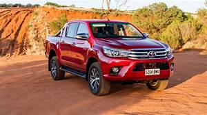 Toyota Hilux 2017 : 2017 toyota hilux sr5 double cab 4x4 manual review loaded 4x4 ~ Accommodationitalianriviera.info Avis de Voitures