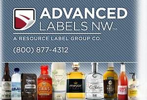 Vitamin Labels, Custom Bottle Labels & Private Label Packaging