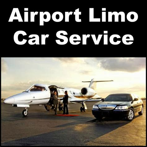 Service Airport by Airport Limo Car Service From Dj Limousines Anywhere In