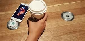 Handy Kabellos Laden : starbucks kabelloses laden in rund 150 coffee houses ~ Markanthonyermac.com Haus und Dekorationen