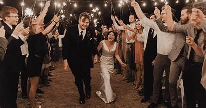 Send Brides Unique Winter Weddings Parade