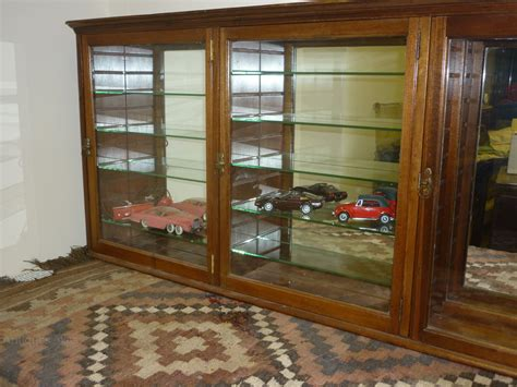 antique shop display cabinets for shop display cabinet mirrors glass antiques 9032