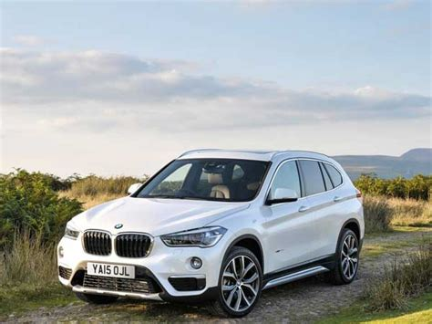 Bmw X1 Petrol Model Launched In India; Launch Price