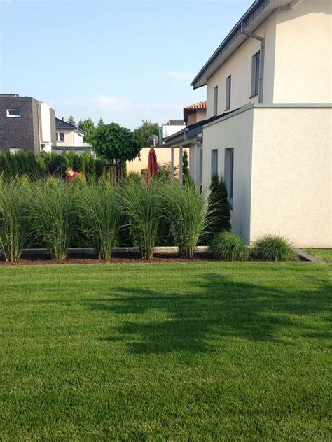 Moderner Garten Mit Gräsern by Moderne Garten Mit Grasern Squarezom Club