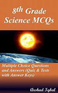 Read Grade 8 Science Multiple Choice Questions And Answers