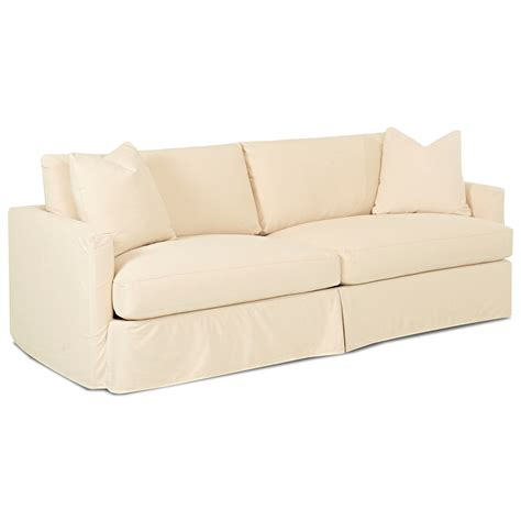extra large sofa slipcovers extra large sofa with slipcover by klaussner wolf and