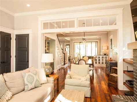 House Wall Designs, Joanna Gaines Fixer Upper Living Rooms