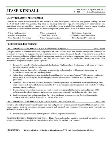 12168 experienced customer service manager resume customer service manager resume sle recentresumes