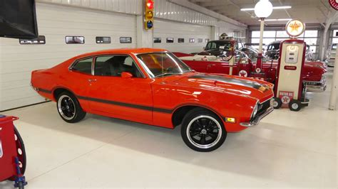 Columbus Ford Dealers by 1971 Ford Maverick Stock 235134 For Sale Near Columbus