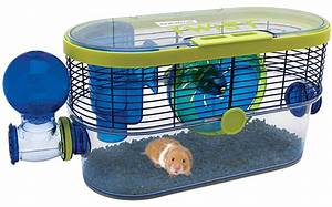 The Best Cool Hamster Cages For Your Awesome Little Pet