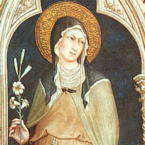 st clare of assisi biography