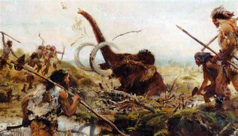 كيف كانت حياة البشرية في عصور ما قبل التأريخ؟