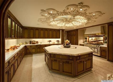 Photos 10 Heartbreakingly Gorgeous Kitchens  Love This