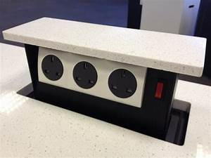 Pop Up Electrical Outlet Kitchen Counter For Your Reference