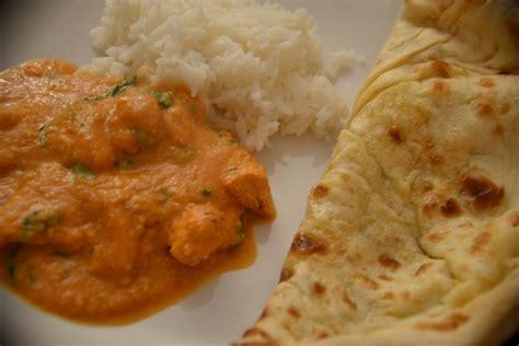 recette cuisine indienne recette aux mille saveurs butter chicken le de