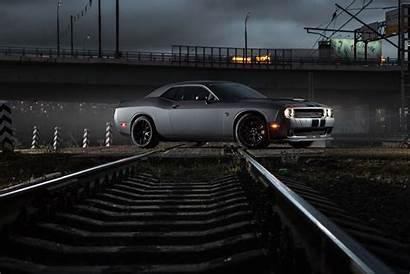 Hellcat Challenger Dodge 4k Srt Cars Wallpapers