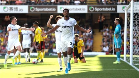 West Ham vs Watford Preview: How to Watch on TV, Live ...
