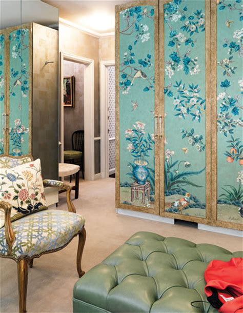 wallpaper closet doors gallery