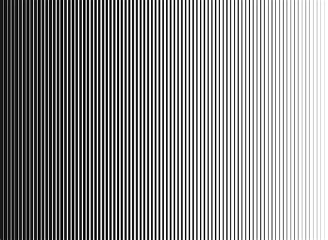 Abstract black vertical line pattern design background ...