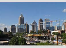 City of Atlanta Atlanta Curbed Atlanta