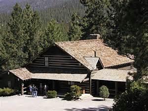Ponderosa Ranch Incline Village Nevada