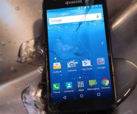 how to reset a kyocera phone reset kyocera hydro wave 4 working ways