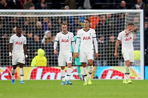 Brighton & Hove Albion vs Tottenham Hotspur: 05/10/2019 ...