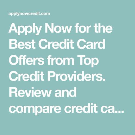 Search for best credit cards offers with us. Top Rated Credit Cards - ApplyNowCredit.com - Compare Credit Card Offers Now. | Compare credit ...