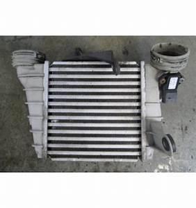 Polo 1 9 Tdi 130 Occasion : radiateur d 39 air de suralimentation intercooler turbo pour 1l9 tdi 130 cv ref 6q0145804 ~ Gottalentnigeria.com Avis de Voitures
