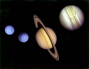 What are Gas Giants? - Universe Today