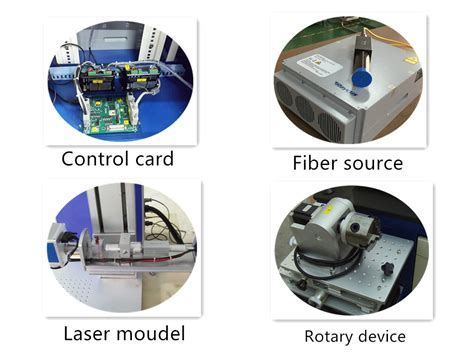 top portable laser marker company  engraving metal materials ludiao
