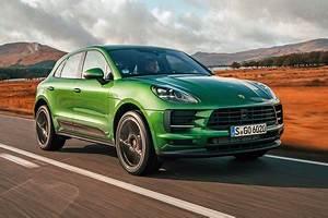 4x4 Porsche Macan : porsche macan review 2019 what car ~ Medecine-chirurgie-esthetiques.com Avis de Voitures