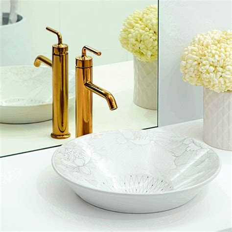 Country Bathroom Fixtures by Country Bathroom Pictures House To Home