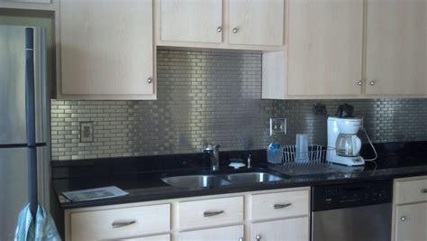 tile backsplash lowes grey stainless steel subway tile backsplash and beige