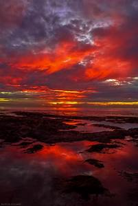 526 best Sunsets/rises - Red/Orange images on Pinterest ...