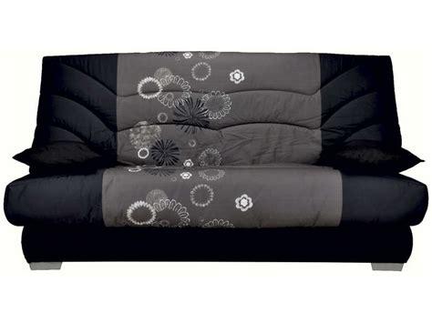 housse de canapé clic clac housse pour clic clac prima 130 cm prima maori coloris