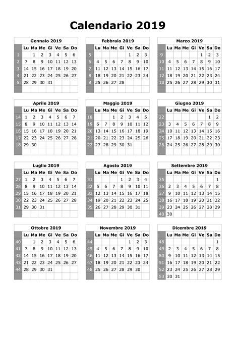 calendario luglio 2019 da stare pdf calendario 2019
