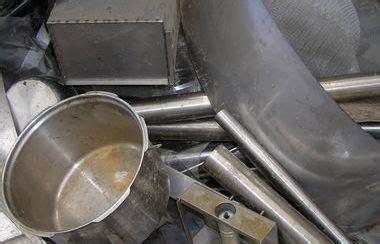 chrom nickel stahl preis edelstahl entsorgung chrom nickel recycling