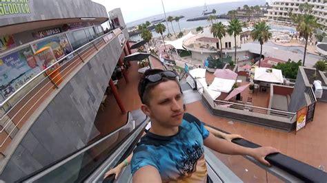 Tenerife Holiday Coasta Adeje 2018 Youtube
