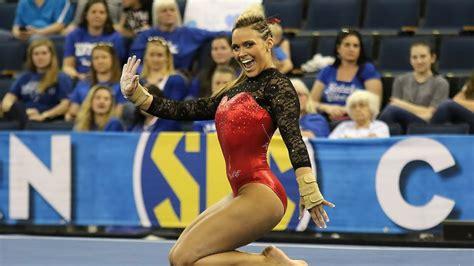 sec gymnastics coverage expands