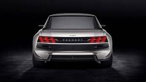 Peugeot E Concept : peugeot e legend ~ Melissatoandfro.com Idées de Décoration